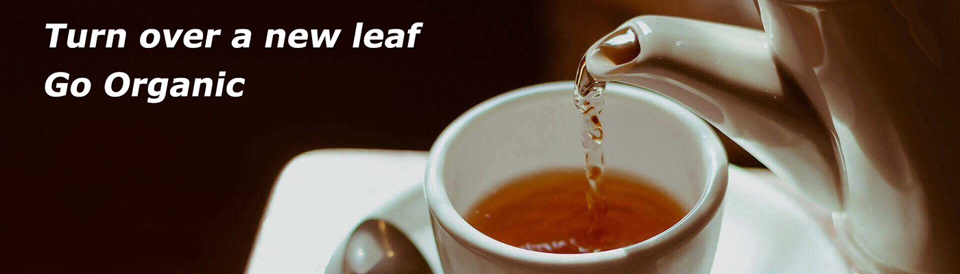 CBD Teas & Coffees