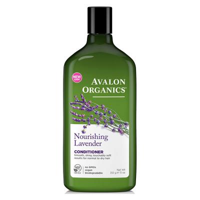Avalon Organics, Conditioner, Nourishing Lavender, 11 oz (312 g)