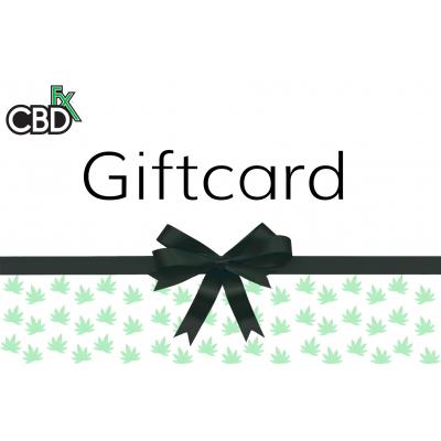 CBDfx Gift Card