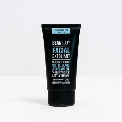 Bean Body, Facial Exfoliant, 100g