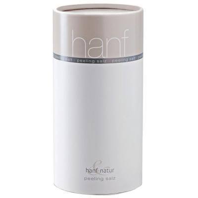Hanf & Natur, Hemp Peeling Salt, 750γρ
