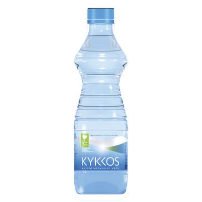 Kykkos Natural Mineral Water, 500ml