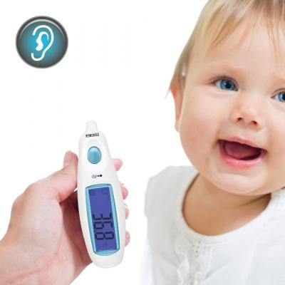 HoMedics Jumbo Display Ear Thermometer