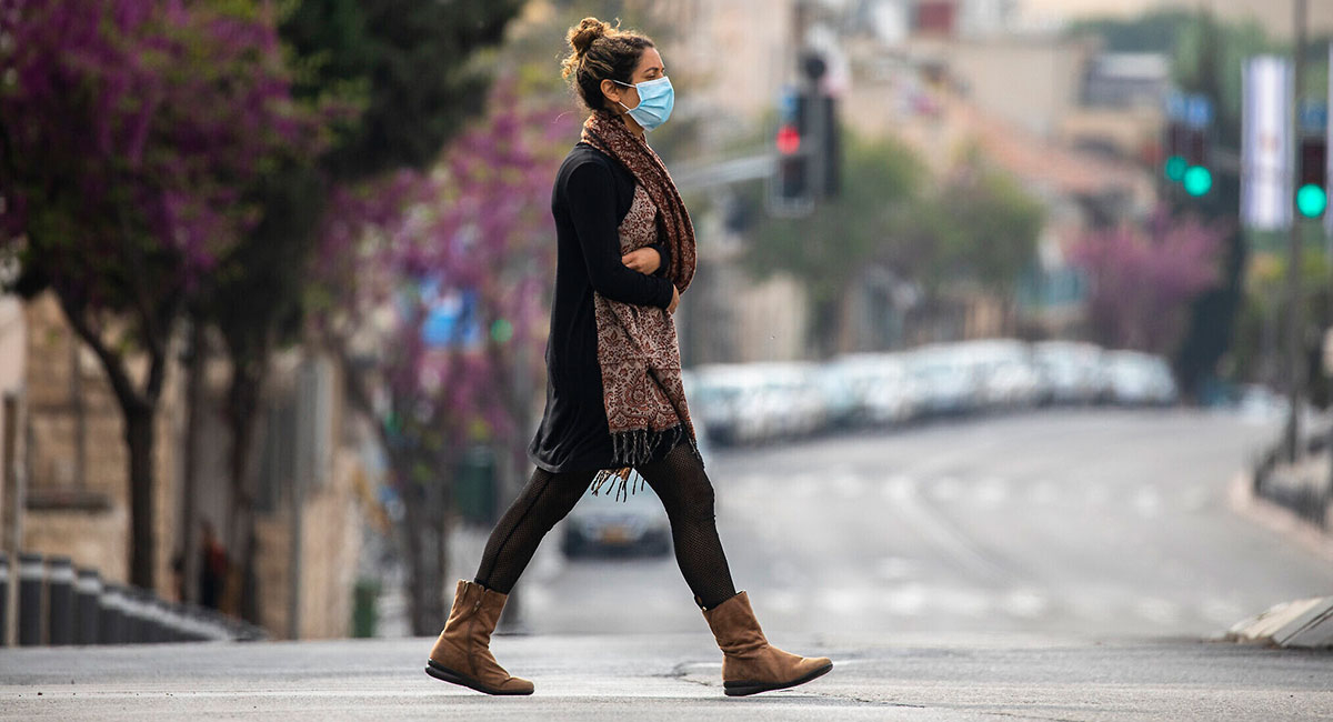 Ίσως ήρθε ο καιρός να φορέσουμε όλοι προστατευτικές μάσκες στην Κύπρο