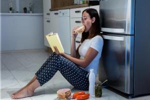 Καραντίνα & Υγιεινή διατροφή