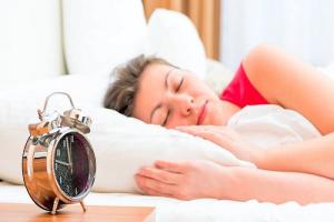 4 απροσδόκητα πλεονεκτήματα του καλού ύπνου