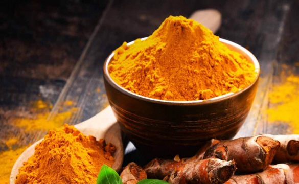 Can Curcumin Lower Your Risk Of COVID-19?