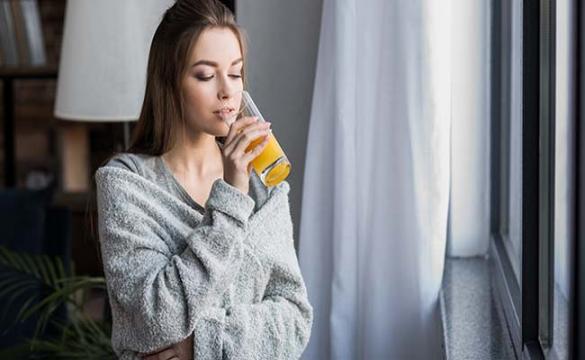 4 Vegan τρόφιμα και 1 tip για την γρίπη και το κρυολόγημα