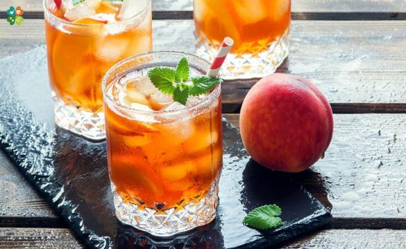 4 Fresh Recipes for Tea Lovers in the Summertime