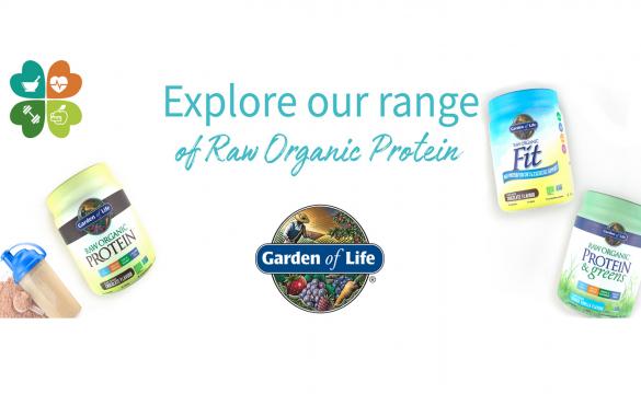Τα οφέλη της vegan πρωτεΐνης για τον οργανισμό και μία συνταγή για να την  ενσωματώσεις στη διατροφή σου